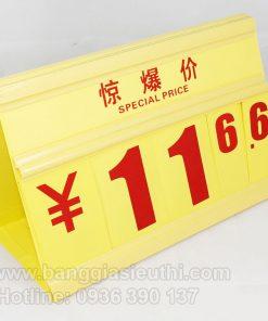 Bảng giá để bàn hình tháp-banggiasieuthi.com